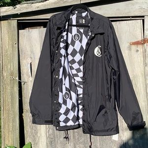 VOLCOM | Windbreaker Jacket